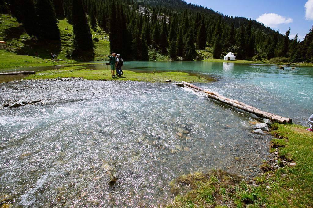 AkSai Travel  Отдых на озере ИссыкКуль туризм в